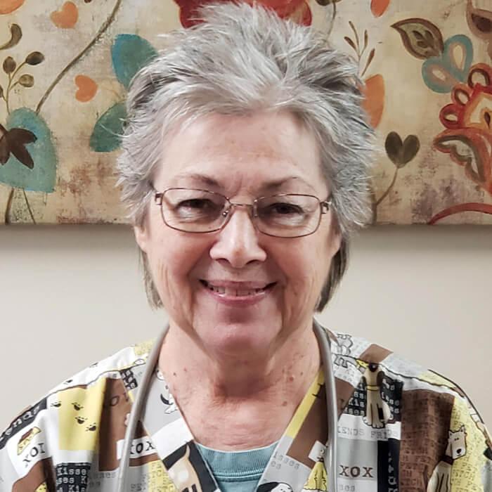 Dr. Nancy Shafer